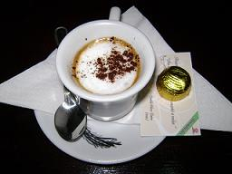 Café carilda