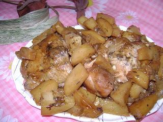 Pollo José Cemí