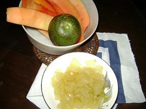 Frutabomba  con sabor a naranja