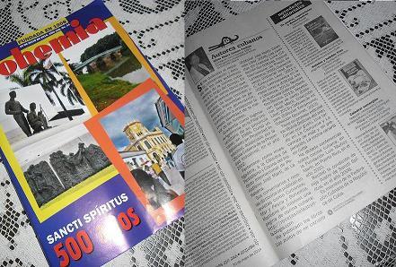 Revista Bohemia